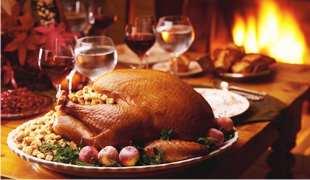 Recetas de Gastón Acurio para la Cena de Navidad - Recetas Navideñas de Gastón Acurio