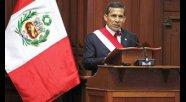 Discurso y Mensaje Presidencial de Ollanta Humala por Fiestas Patrias 28 de julio 2012